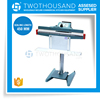 TT-Z15B L 450MM Good Quality Vertical Foot Pedal Impulse Heat Sealer