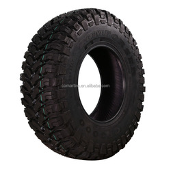 Ginell mud tires from SNC 35*12.50R17LT