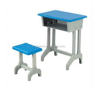 Cheap School Furniture Students Reading Table Education School Furniture