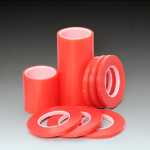 Perfect Substitution For Tesa 4965 , Extreme Low Price, Pet Double Sided Tape With Pp/Pe Release Film
