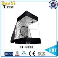 High reflective oasis grow tent Secret Jardin plant grow tent