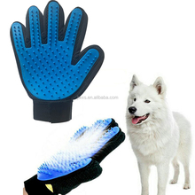 Free Sample Bathing Brush Deshedding Tool & Pet Grooming Brush
