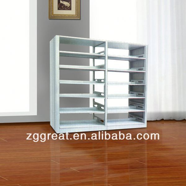 new product used library bookcases