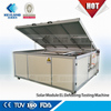High Resolution Defects solar cell el tester