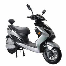 Hot sale lithium battery adult China electric motorcycle 60v 1200w high quality e-scooter electric scooter with brushless motor