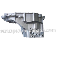 Precision Customized Die Casting Aluminium Auto Spare Part