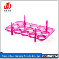 Custom Plastic Injection Egg Tray Mould Plastic Mould Maker For