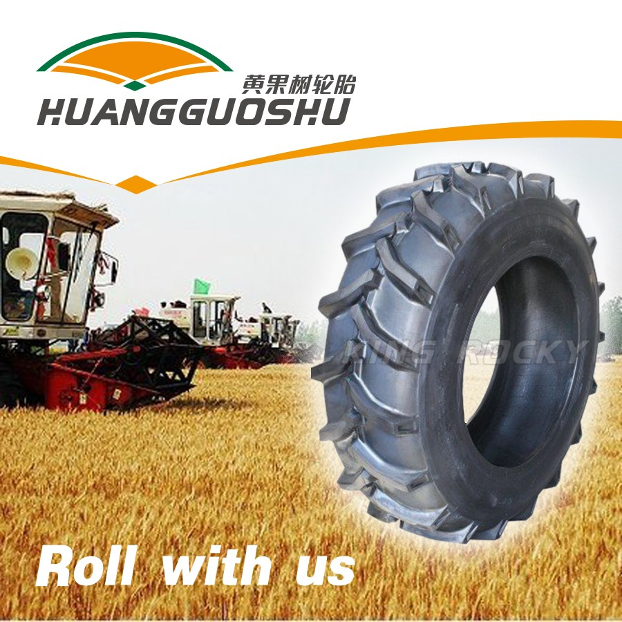 Factory direct price radial 9.00-16 11.2-20 9.5-32 AGR agricultural tires tractor tyre