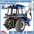 QLN404 mini farm imported tractor agricola