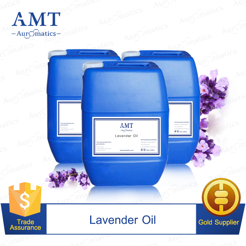 Pure Natural Organic Lavender essential oil For Customized brand Remove acne Skin treatment Aromatherapy For aroma diffuser
