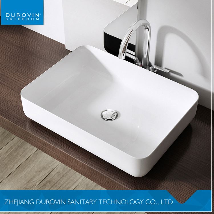 Main product trendy style hand wash basin set from manufacturer
