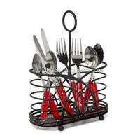 Good Quality Utensil Cutlery Holder Kitchen Accessories