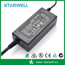 SW-01150600-S10 15V 6A 90W battery charger lead- acid battery charger