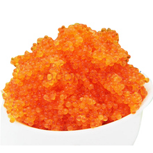 Sushi Tobiko fish roe eggs for sale