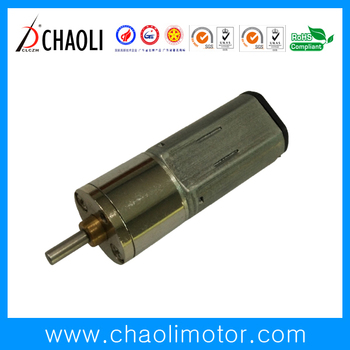 Gear Motor CL-G10-FFM20 Formassager and game machine