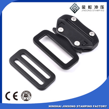China luggages buckle, lock aluminum bag buckle,metal bag buckle