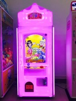 Guangzhou Panyu Factory Neofuns Supply Mini Crane Game Machine,Toys World NF-P32B,TUV CE Approval Mini Baby Toy Crane Claw Game