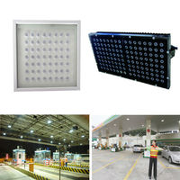 makeup station with lights,gas station led light,petrol station led light