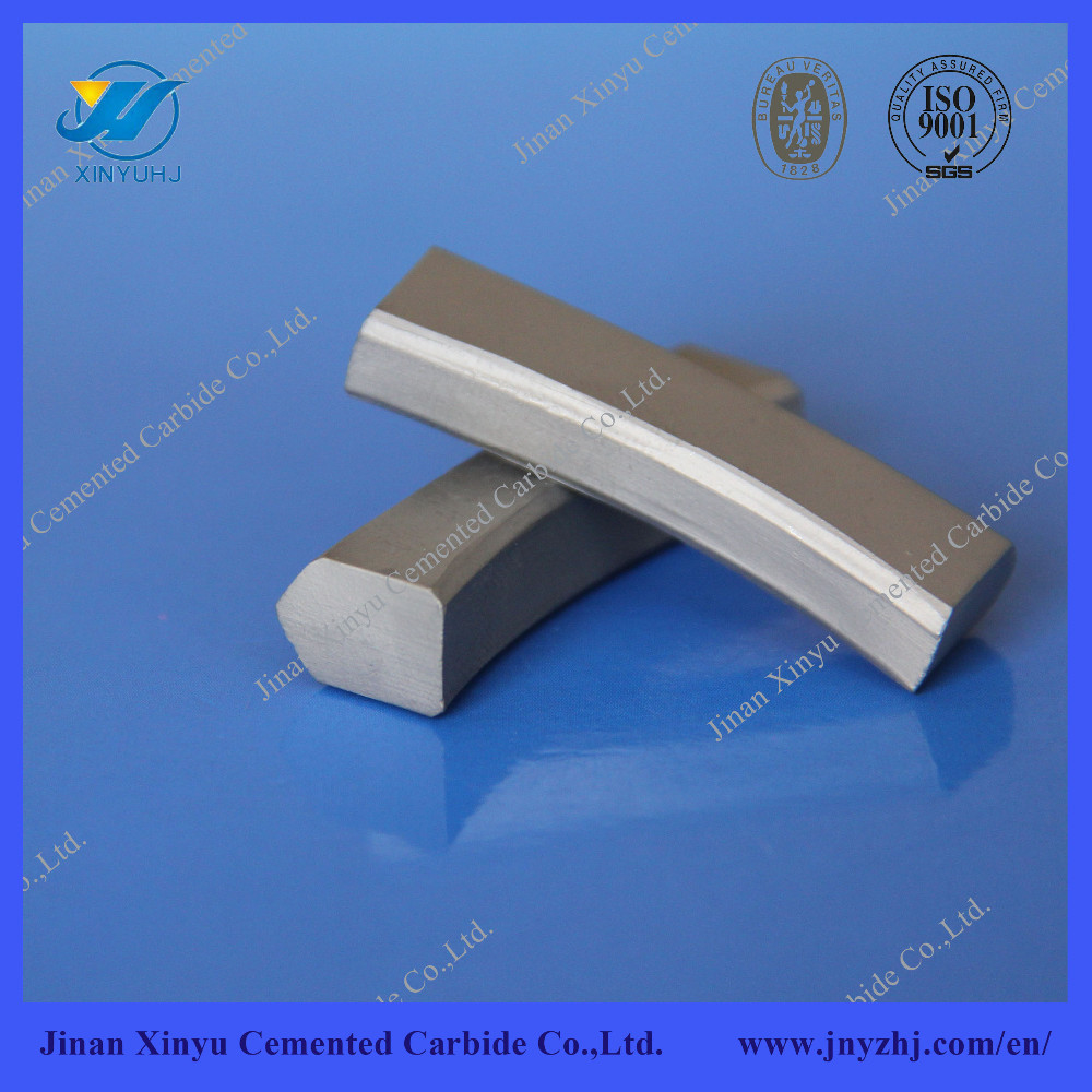 Tungsten Carbide Tips K034 carbide tooling cemented carbide company