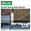 Waterproof Underground Swing Gate Opener, Automatic Door Openers