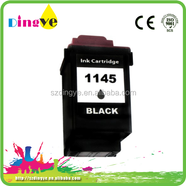 Hot sale ink cartridges for LM 1145(12A1145) From Chia