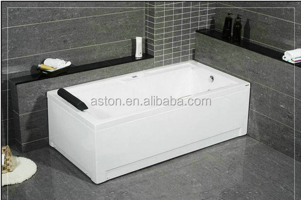 sanitary ware ,bubble jets ,multi-jets massage bathtub