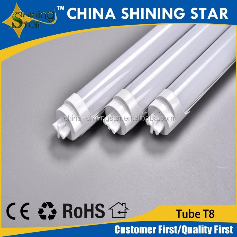 manufacturer for T8 light flexible tube led tube lighting accessories with different size