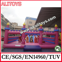 kids fun city inflatable playground,inflatable fun city game