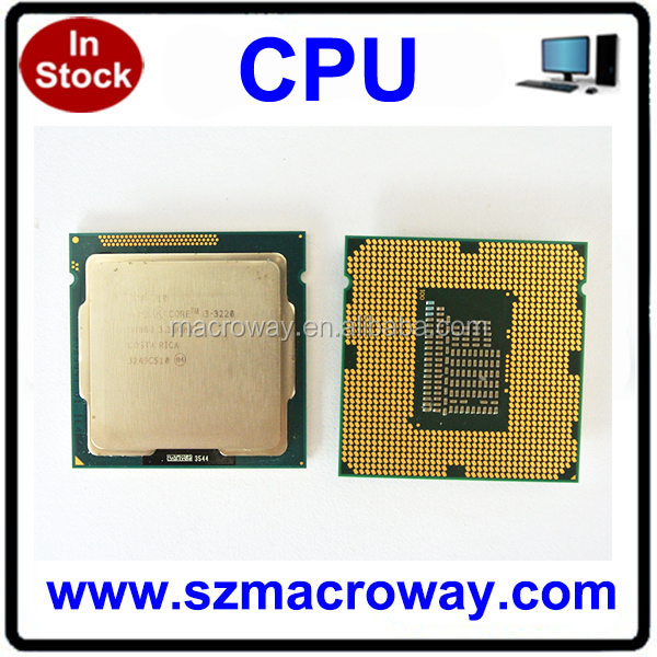 Clean Cheap Hot Sale Used Intel Core 2 Duo E4500 Used Computer Parts