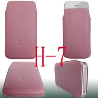 factory wholesale flip cell phone case for Iphone 4
