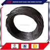 Low Carbon 12 Gauge Steel Wire Black Annealed Iron Wire