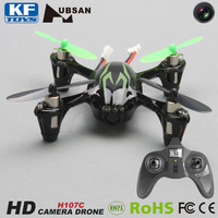 Hubsan X4 Plus RC Drone H107C Unmanned Aerial Vehicle With HD Camera!