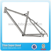 Special designed 26er whole style seat stay mountain bike TSB-HSM0901