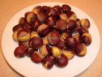 Hot Selling Fresh Chestnuts---Organic and Best Chestnuts