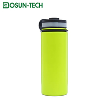 BOSUN Cheap price insulated stainless steel hot and cold water bottle