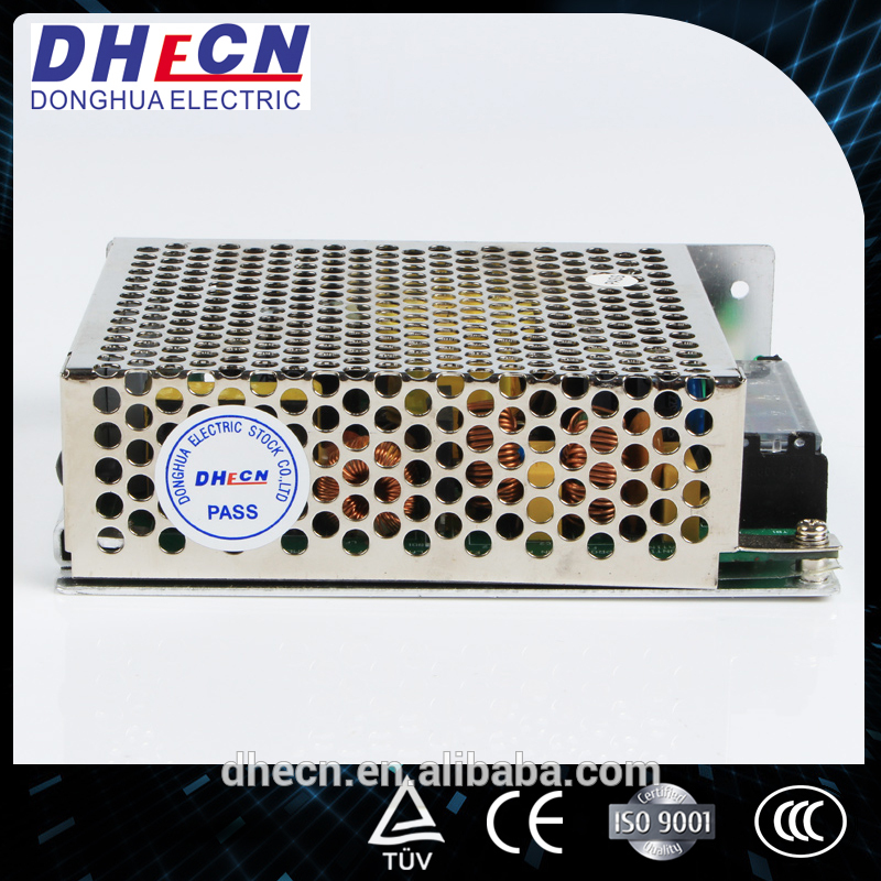 DHECN 1000v dc power supply (HRSP-75-5)
