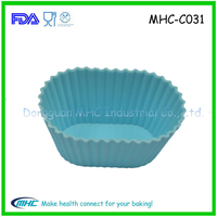 silicone muffin pans cupcake bakeware