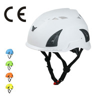 CE V-guard safety helmet for industrial/ mining/construction workers