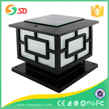 Hot Sale High Quality LED Solar Powered Garden Decorative lights for Outdoor Path