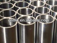 ASTM B337 titanium square tube