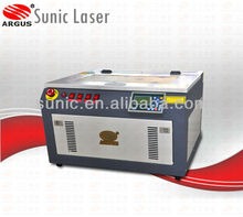 Sunic ARGUS laser engraving machine pen SCU4030 flifetime maintenance best service