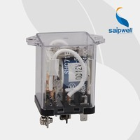 Saipwell High Quality Electric Motor Start Relay with CE Certification (JQX-59F)