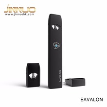 2018 trending products free vape pen wholesale Pods system starter kit free sample disposable ecigarette kit