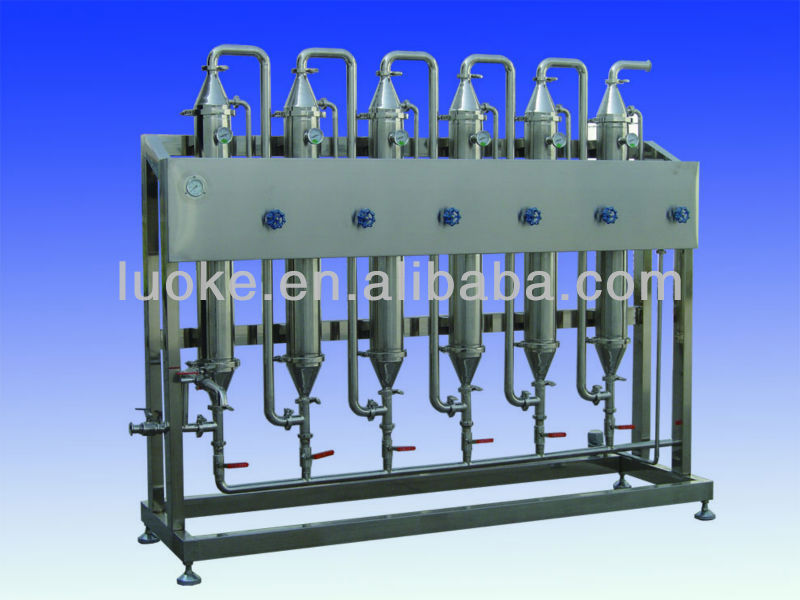 cooker/soy milk processing machine