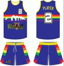 design basketball uniforms online