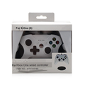 2016 New Wired Controller With Dual Rumble Motors For XBOX One S And PC