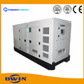 200kw generator standby electric station