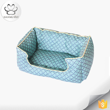 lovely colorful dog bed for dog pet