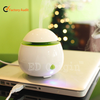 Aromacare Diffuser / Oil Fragrance Dispenser / Usb Aroma Diffuser Air Purifier