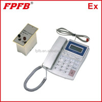 High quality Explosion proof Telephone